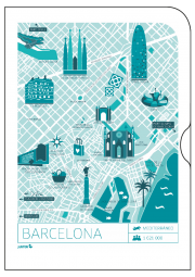 Unterwegs-Illustration2-Barcelona-O