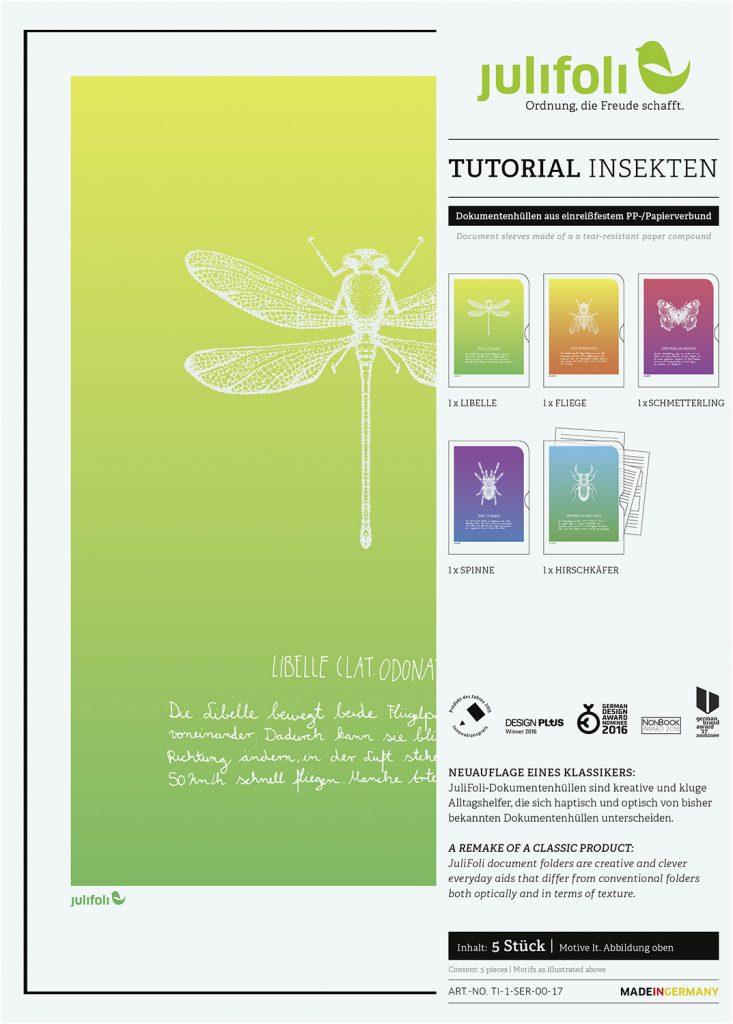dokumentenhuellen_Tutorial_Insekten