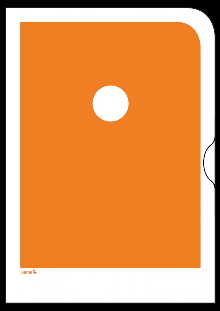 Mono-Trend1-Orange-O