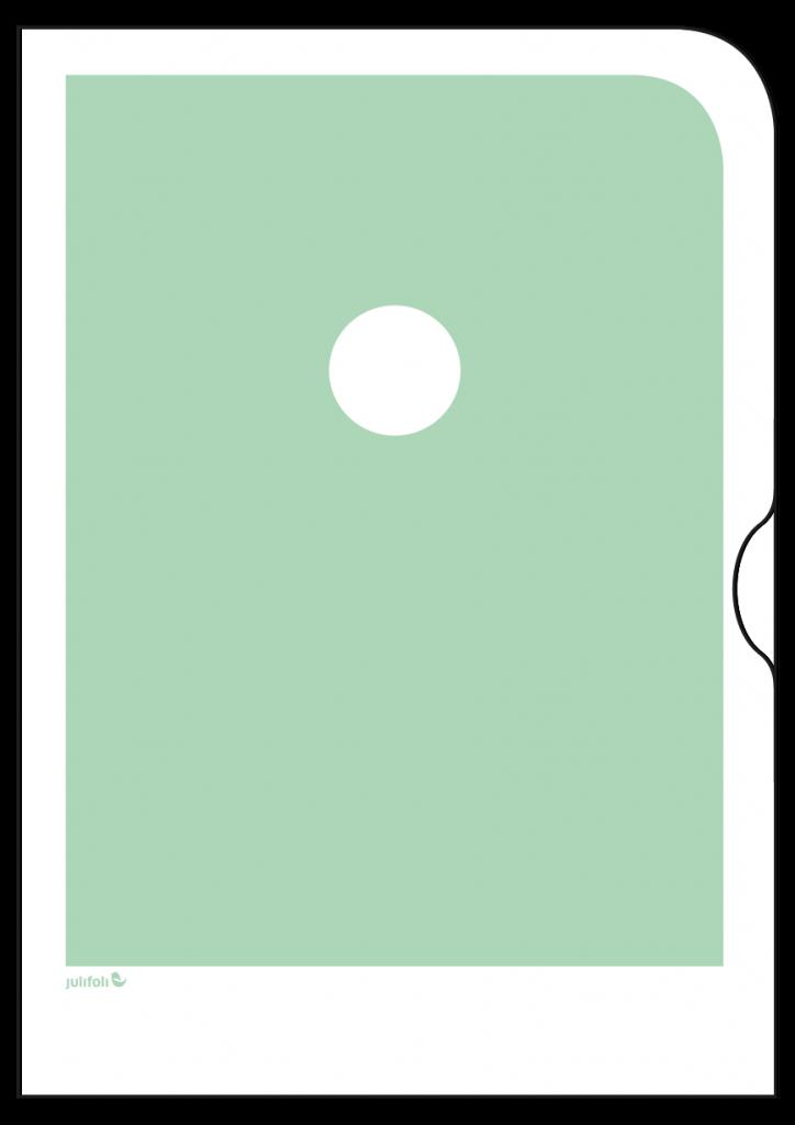 Mono-Trend3-Mintgruen-O