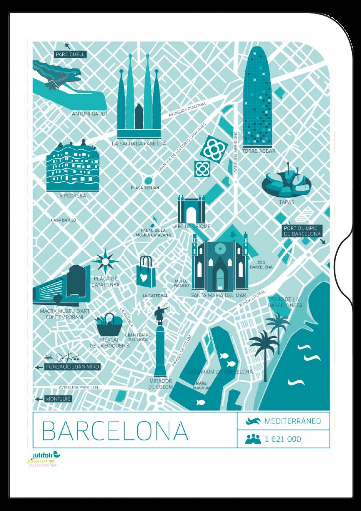 Unterwegs-Illustration2-Barcelona-O