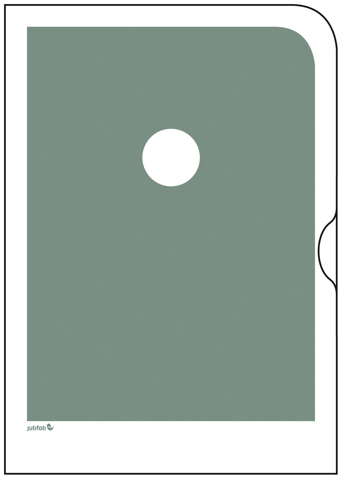 JuliFoli Mono Trend 5 smaragd