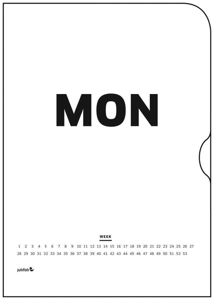 TW_1_Monday