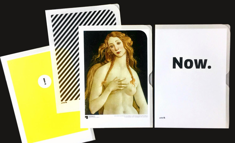 Venus Staatliche Museen zu Berlin, Gemäldegalerie BU: Sandro Botticelli (und Werkstatt) Venus, ca. 1490 Öl auf Leinwand Foto: Jörg P. Anders